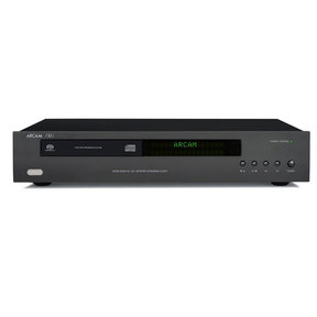 CDS27 SACD (Super Audio CD) Player