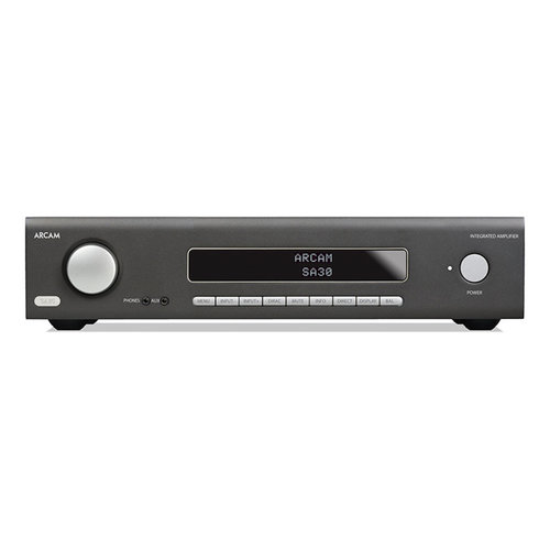 View Larger Image of SA30 Class G Intelligent Integrated Amplifier