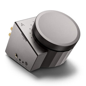 ACRO L1000 Desktop Headphone Amplifier