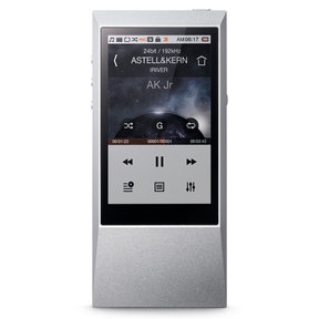 AK Jr. Portable 64GB High-Resolution Music Player