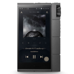 KANN Cube Portable Music Player (Gray)