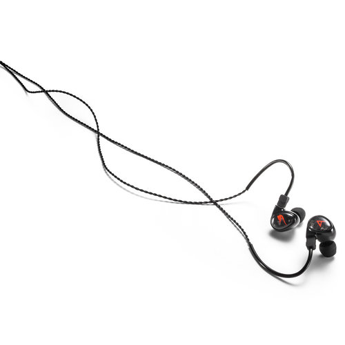 View Larger Image of Michelle Limited In-Ear Headphones (Black)