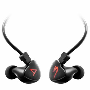 Michelle Universal In-Ear Monitor (Black)