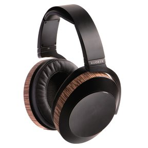 EL-8 Closed-Back Over-Ear Headphones for Apple Devices (Black)