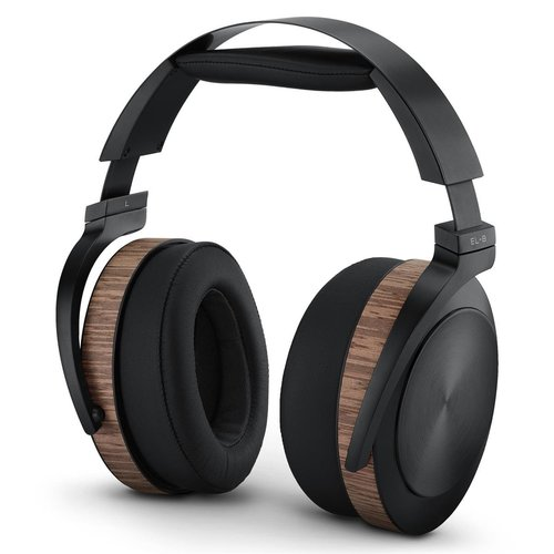 View Larger Image of EL-8 Closed-Back Over-Ear Headphones for Apple Devices (Black)