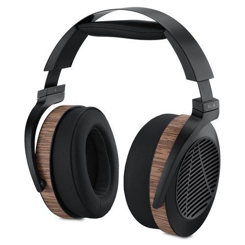 View Larger Image of EL-8 Open-Back Over-Ear Headphones for Apple Devices (Black)