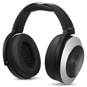 EL-8 Titanium Over-Ear Headphones With Lightning Cable/DAC