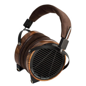 LCD-2 High-Performance Planar Magnetic Over-Ear Headphone (Rosewood)