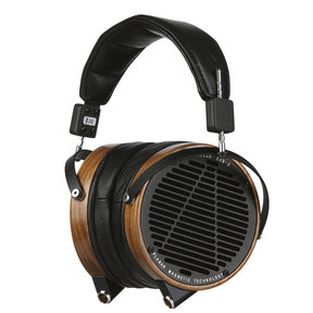 LCD-2 High-Performance Planar Magnetic Over-Ear Headphones (Factory Certified Refurbished, Shedua)