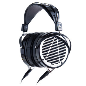 LCD-4z 15-Ohm Over-Ear Headphones (Wood)