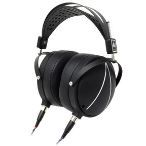 LCD2 Closed-Back Over-Ear Headphones (Black)