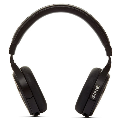 View Larger Image of SINE DX On-Ear Open-Back Headphones (Black)