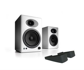 A5+ Speaker System with Stands
