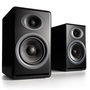 P4 Premium Passive Bookshelf Speakers - Pair
