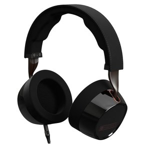 AF240 Over-Ear Headphones With Mic