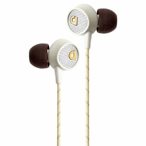 AF56M In-Ear Headphones with Clear-Talk Microphone