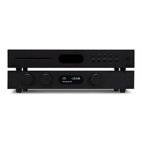 8300A Integrated Amplifier System with 8300CD CD Player