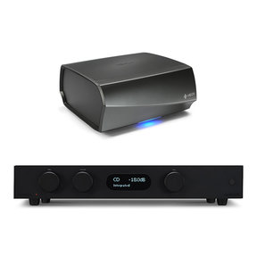 8300A Streaming Package with Denon HEOS Link Wireless Pre-Amplifier
