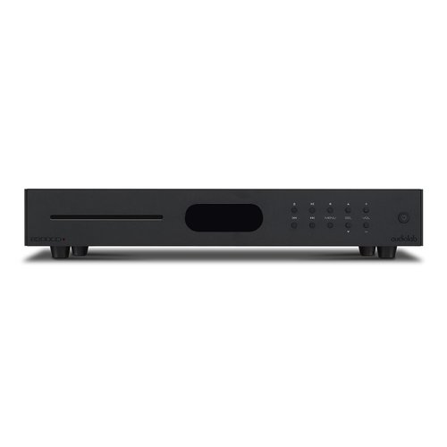 View Larger Image of 8300CD Balanced CD Player/32-bit DSD DAC/Preamp (Black)