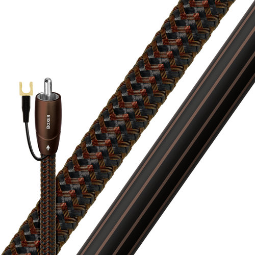 View Larger Image of Boxer RCA Male to RCA Male Subwoofer Cable