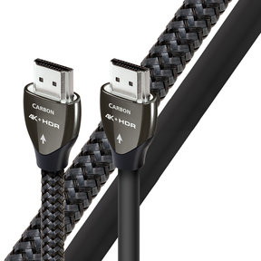 Carbon HDMI Cable - 6.56 ft. (2m)