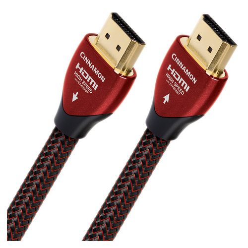 View Larger Image of Cinnamon HDMI Cable - 1.97 ft. (.6m)