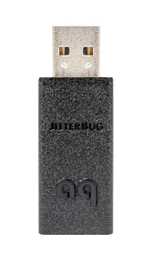 View Larger Image of DragonFly Black v1.5 USB DAC and JitterBug USB Data and Power Noise Filter Package
