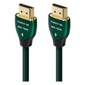 Forest 48 8K-10K 48Gbps HDMI Cable - 9.84 ft. (3m)