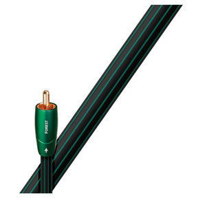 Forest Coaxial Digital Audio Cable - 9.84 ft. (3m)