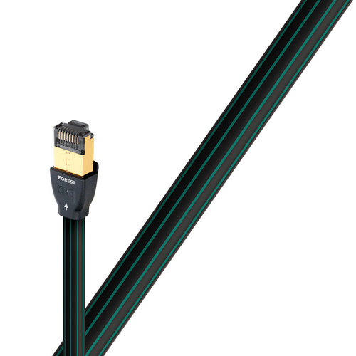 View Larger Image of Forest RJ/E Ethernet Cable - 2.46 ft. (.75m)