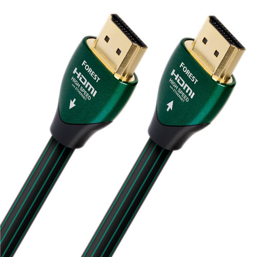 View Larger Image of Forset HDMI Cable - 1.97 ft. (.6m)