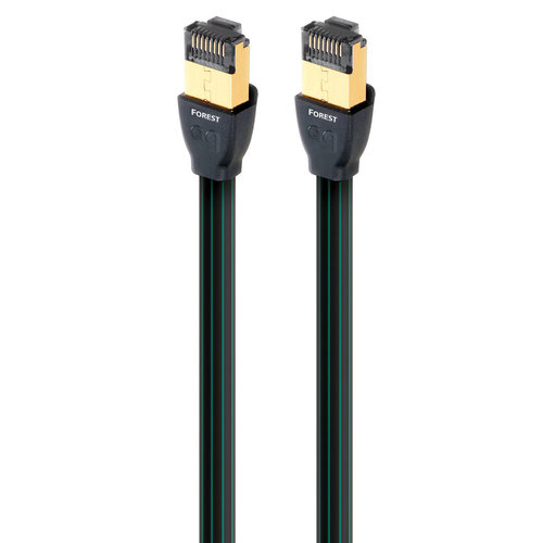 View Larger Image of Forest RJ/E Ethernet Cable - 4.92 ft. (1.5m)