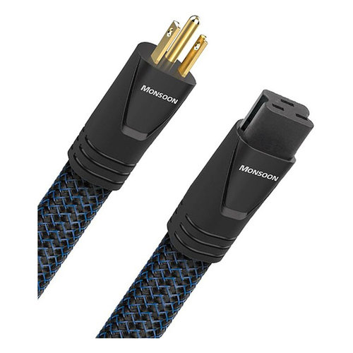 View Larger Image of Monsoon High-Current 20 AMP AC Power Cable - 19.68' (6m)
