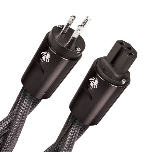 View Larger Image of NRG Dragon Source 15-Amp AC Power Cable - 1 Meter