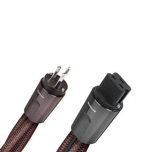 View Larger Image of NRG Hurricane High-Current 20-Amp AC Power Cable - 1 Meter