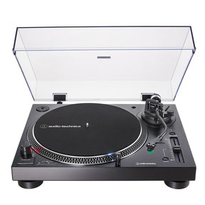 AT-LP120XUSB Direct-Drive 3-Speed Turntable with USB Output