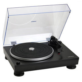 AT-LP5 Direct-Drive Turntable (Black)