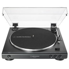 AT-LP60XUSB Fully Automatic Belt-Driven Stereo Turntable with USB Output