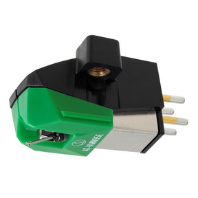 AT-VM95E Dual Moving Magnet Cartridge