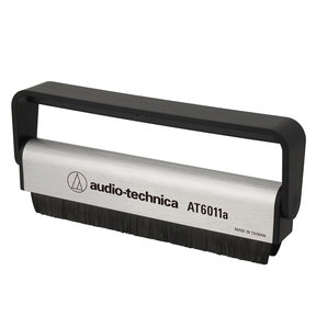 AT6011a Anti-Static Record Brush
