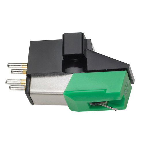 View Larger Image of AT95E Dual Magnet Cartridge