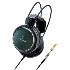 Deals on AudioTechnica Art Monitor Closed-Back Dynamic Headphones