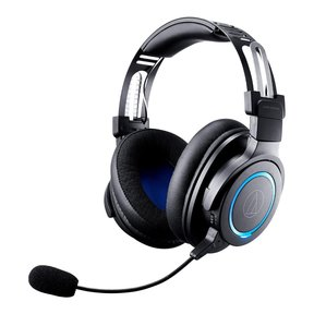 ATH-G1WL Wireless Gaming Headset (Black)