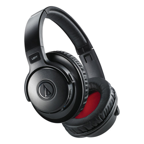 View Larger Image of SonicFuel CB Headphones Black