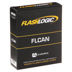 FLCAN Multi-Platform Canbus Enabled Doorlock Interface