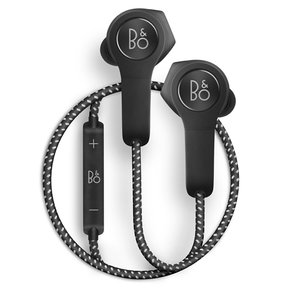 Beoplay H5 Wireless Headphones with Built-In Remote and Microphone