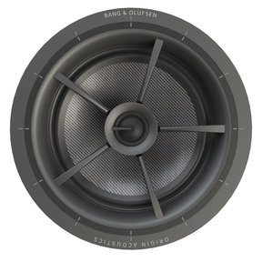 "Celestial BOC82 Two-Way In-Ceiling Speaker with 8"" Injection Molded Graphite Woofer"