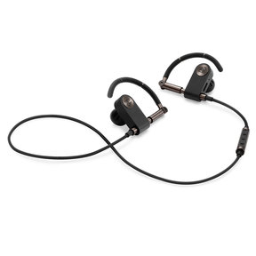 Earset Premium Bluetooth In-Ear Headphones with Three-Button Remote and Microphone