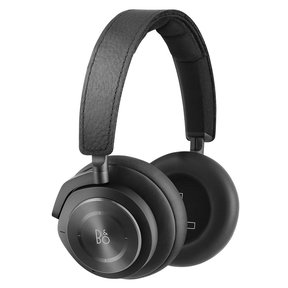 H9i Wireless Active Noise-Cancelling Over-Ear Headphones with Built-In Remote and Microphone