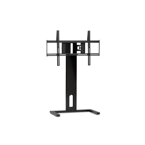 """View Larger Image of Arena 9972 Freestanding Flat Panel TV Mount for 40-60"""" TVs (Gloss Black)"""